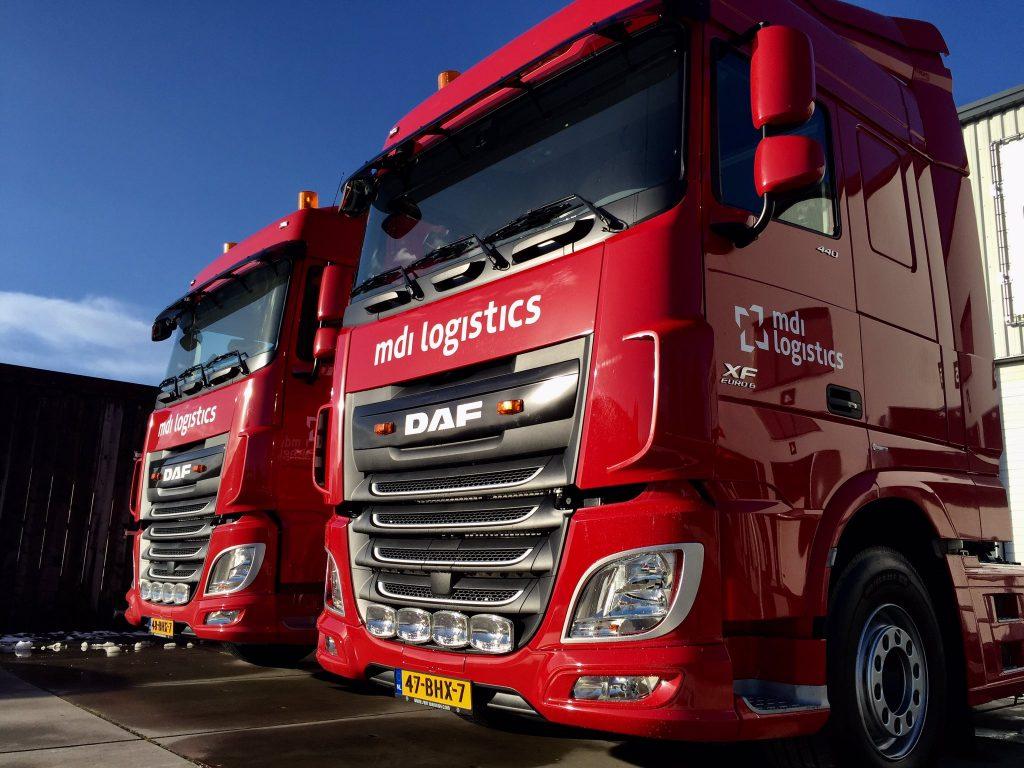 Fleet Investment Company Wagenparkbeheer