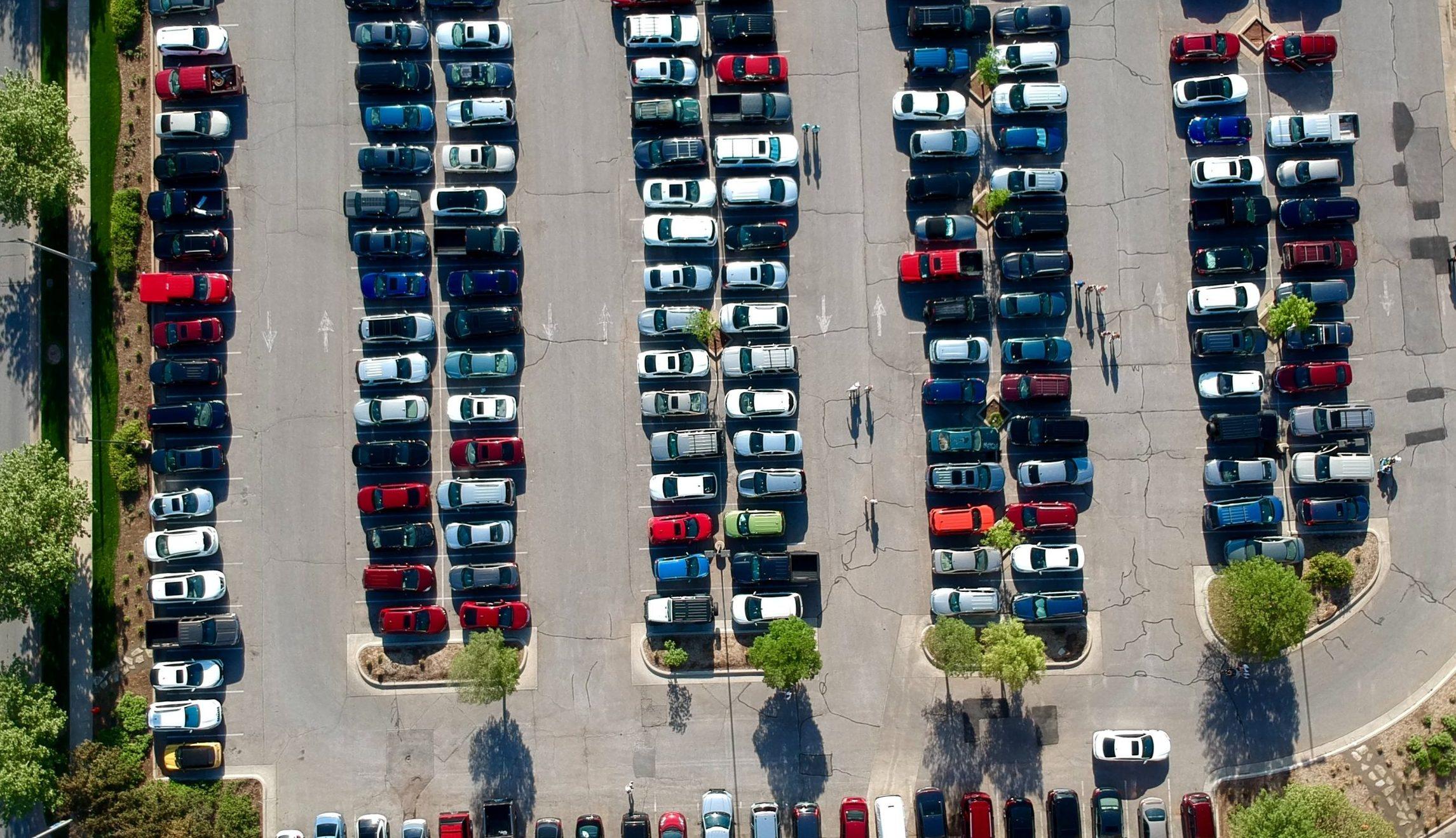 Wagenparkbeheer met het Flinc Fleet Management Systeem