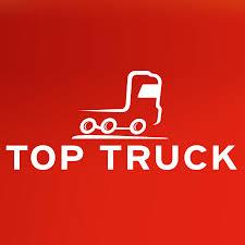 Top truckPartner van Fleet Investment Company