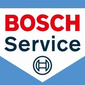 Bosch Car Service Onderhoud bij Fleet Investment Company